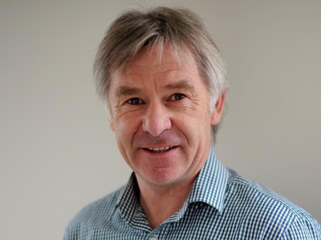 Paul Allison