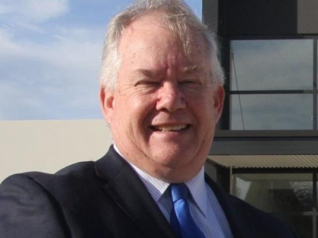 Craig Rowley.