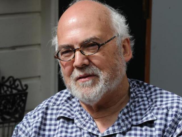 Prof Barry Taylor. Photo: ODT files
