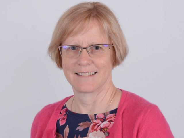 Prof Helen Nicholson. Photo: supplied