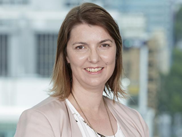 Heidi Rautjoki,  Partner -  Assurance & Advisory