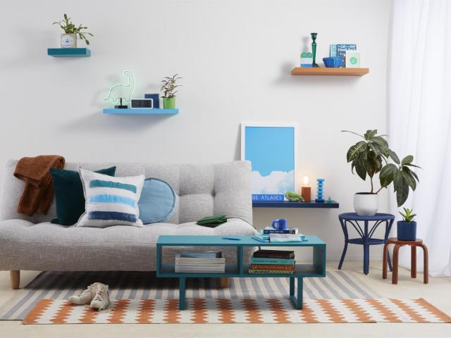 Kids' spaces can see a lot of wear and tear. Give worn-in furniture a new lease on life with a...
