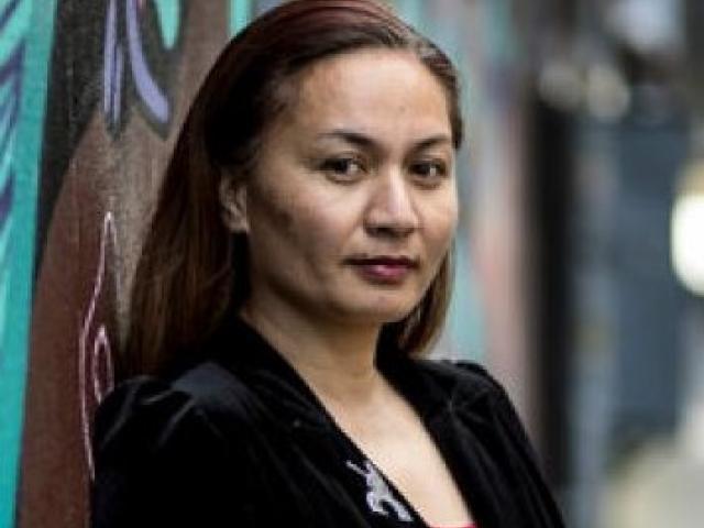 Marama Davidson. Photo: NZ Herald