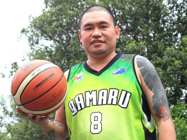 The Waitaki's Filipino basketball league now boasts eight teams, Waitaki Filipino Association...