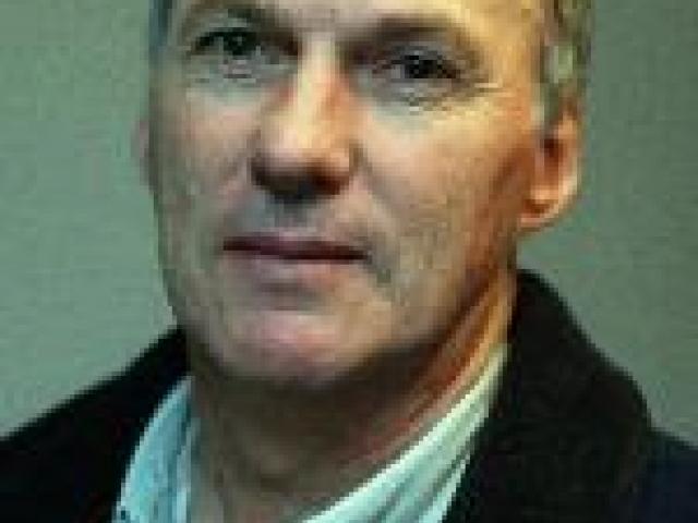 Peter Milburn