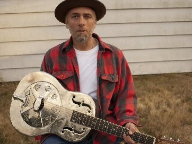 Acoustic folk bluesman Kelly Joe Phelps' first New Zealand tour culminates with performances in...
