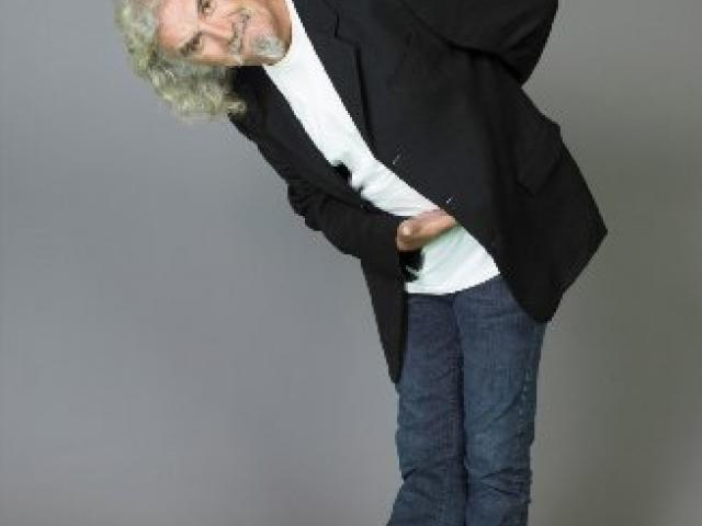 Glaswegian comedian Billy Connolly rides his High Horse Tour to Queenstown tomorrow and Dunedin...