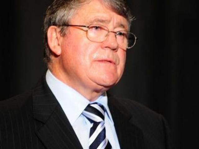 Jim Anderton