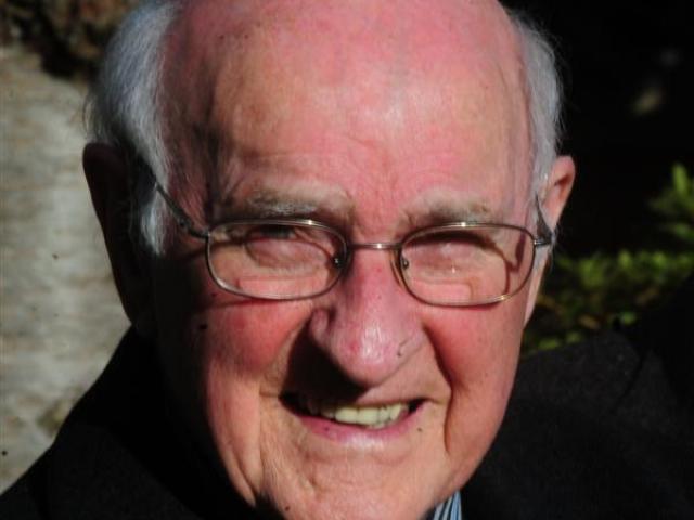 Sir Lloyd Geering