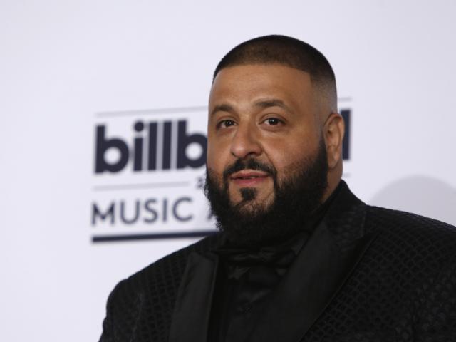 DJ Khaled's 'Major Key' Dethrones Drake's 'Views' As #1 Album