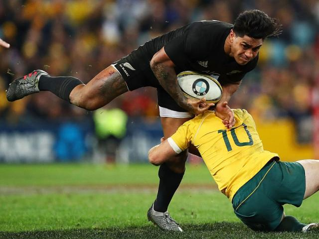 Justin Marshall: Pack will determine whether Wallabies can upset All Blacks