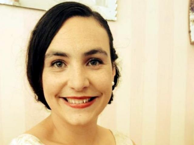 Former Dunedin woman Gemma Lowther, who has been accepted as a judge at the Federation...