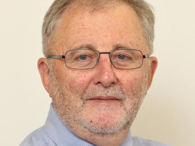Brian Gaynor.
