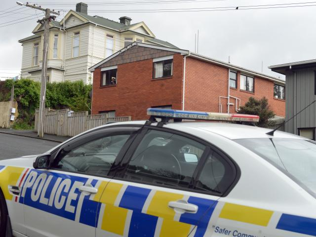 The Dunedin CIB are making inquiries into the theft of 28 military-style firearms that were...