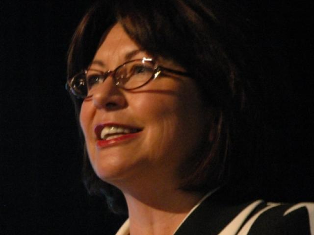 Education Minister Hekia Parata won't stand at 2017 election