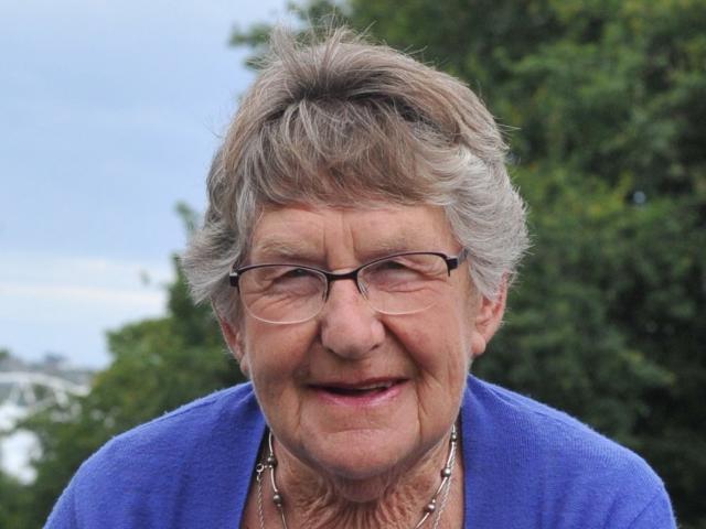 Ann Williams.