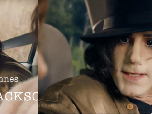 The television show 'Urban Myths' has cancelled its Michael Jackson episode due to outrage over...