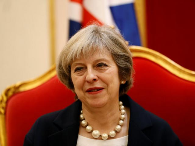 The High Court ruled British Prime Minister Theresa May could not trigger Article 50 of the...