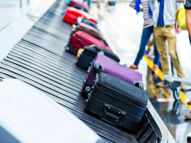 A man tried to smuggle 5kg of cocaine into Melbourne in a suitcase. Photo: GettyImages