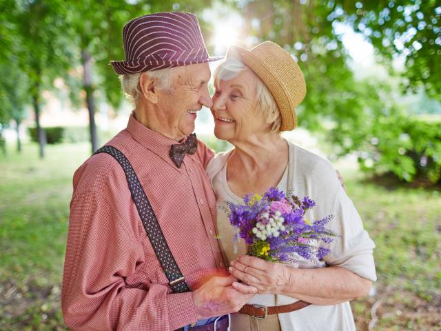 A new study says life expectancy will exceed 90 in some countries by 2030. Photo: ODT file