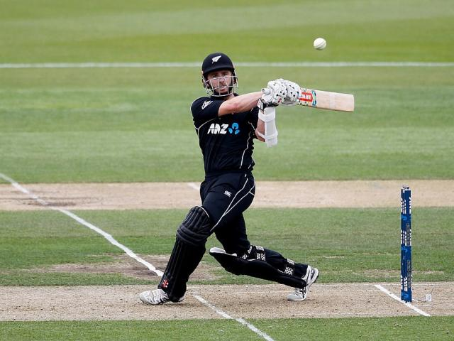 Kane Williamson will be key to the Black Caps' chances. Photo: NZ Herald