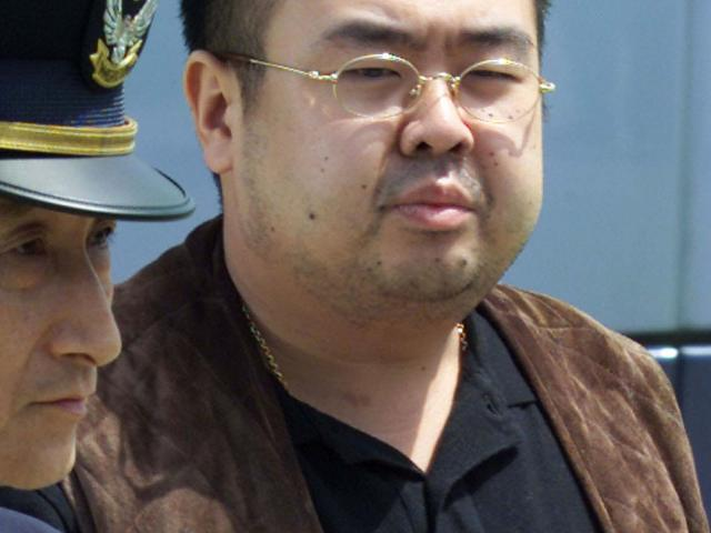 A VX Nerve agent was used to kill Kim Jong Nam, a report says. Photo: Reuters