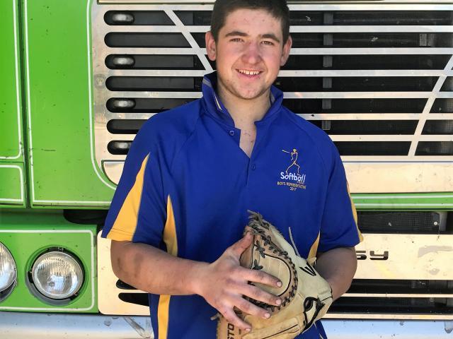 Waitaki Boys' High School apprentice mechanic Mitchell Wheeler has been selected in the New...