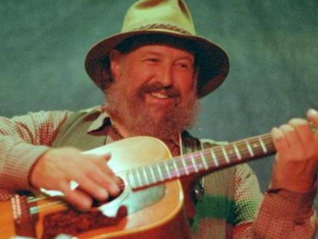 New Zealand folk music icon Phil Garland's mission for over 30 years has been to gather and...