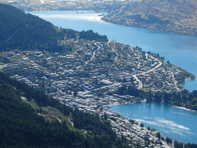 Central Otago Lakes, including Queenstown, now surpasses Auckland/Thames/Coromandel as the most...