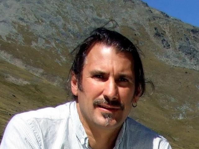 Erik Bradshaw