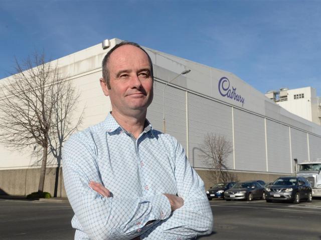 $2.5m pledged to save Cadbury factory