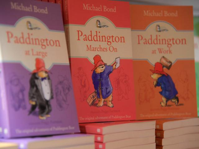 The author, Michael Bond, who created Paddington Bear has died after a short illness age 91....