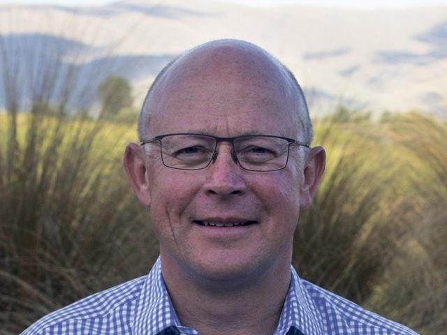 Simon Flood