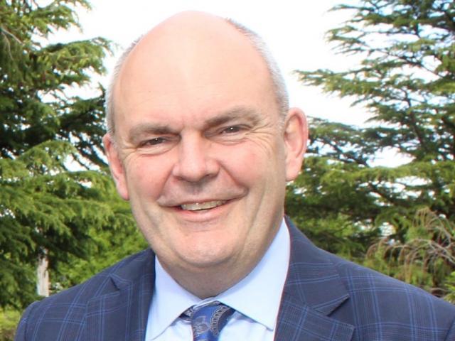 Steven Joyce.