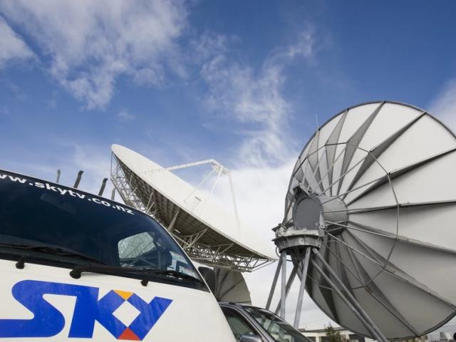 Sky and Vodafone NZ drop sales agreement, Commerce Commission appeal