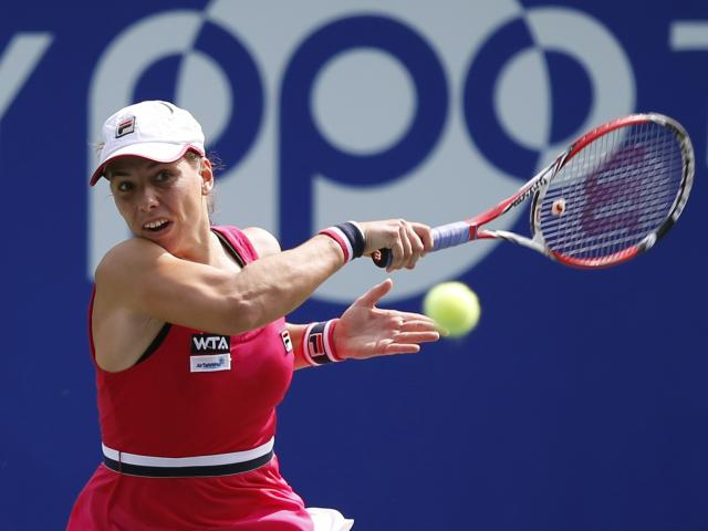 Marina Erakovic. Photo by Reuters