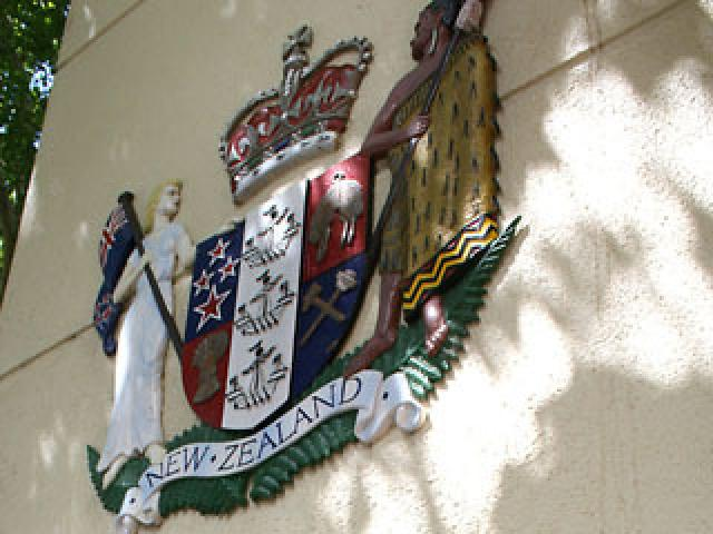 A Christchurch firm has been fined for making a false declaration. Photo: Getty