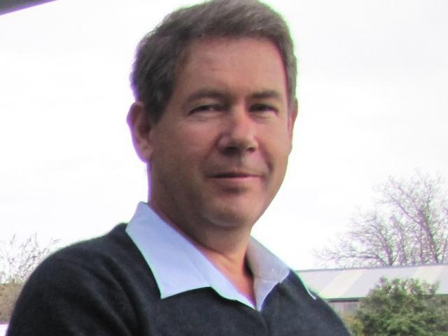 Fraser Jonker.