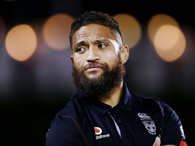Reports Manu Vatuvei To Leave The Warriors