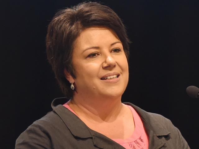 Paula Bennett.