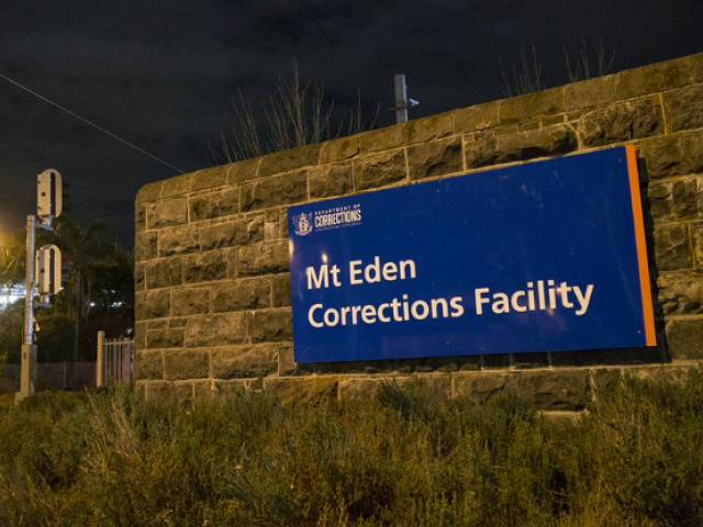 Former Mt Eden inmate sues Serco for $500,000 | Otago Daily Times ...