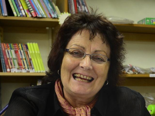 Nicola Taylor.