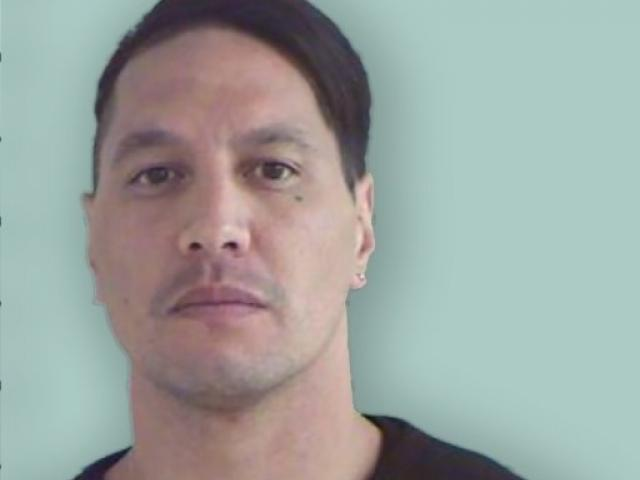 Rollie Heke is wanted by police. Photo: Police