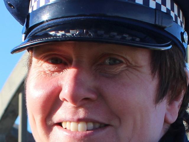 Cynthia Fairley