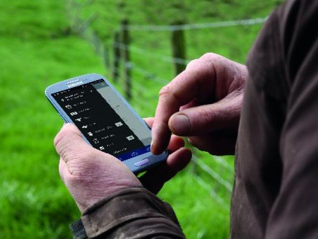 Consumers will soon have the ability to scan a Silver Fern Farms product and get proof of origin.