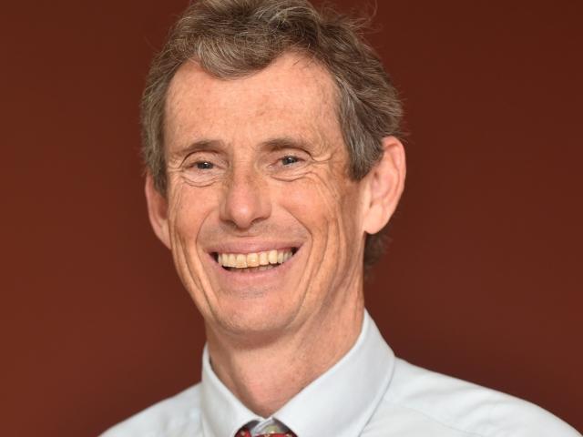 Orthopaedic surgeon David Gwynne-Jones. Photo: ODT files