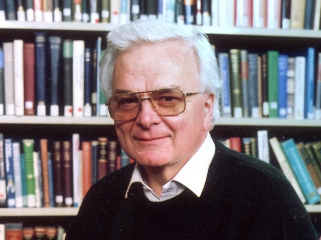 Richard Dowden. Photo: supplied
