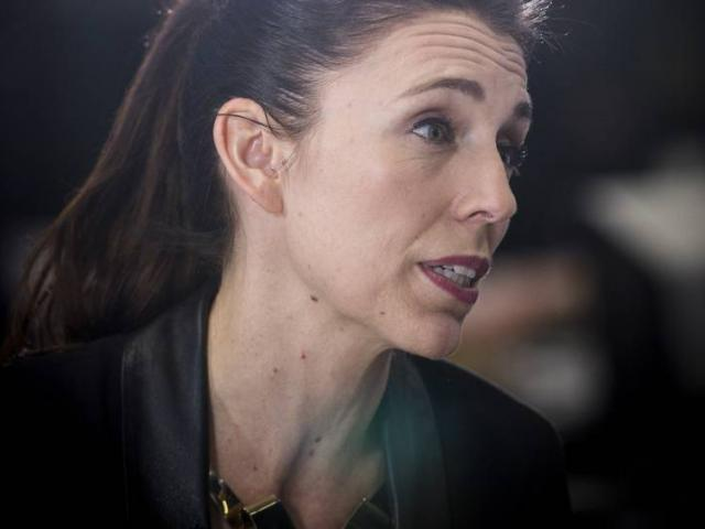 Jacinda Ardern. Photo: NZ Herald