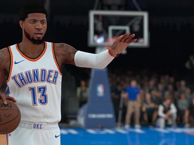 The gap has closed — and could keep closing the next couple of years. But for now, NBA 2K18...