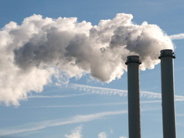 Dirty air - caused by everything from transport and industry to indoor fires - was the biggest...